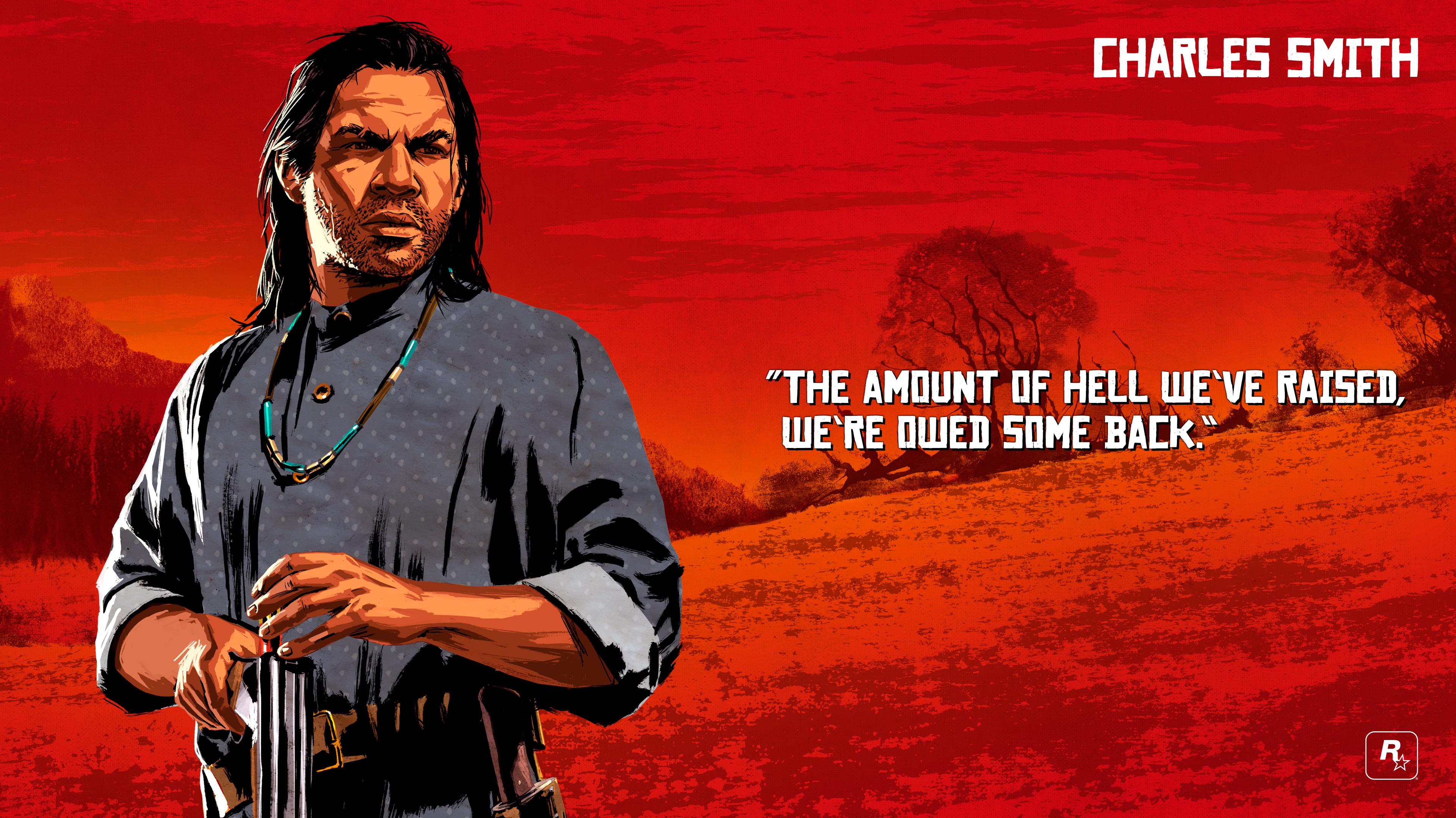Downloads - Red Dead Redemption 2