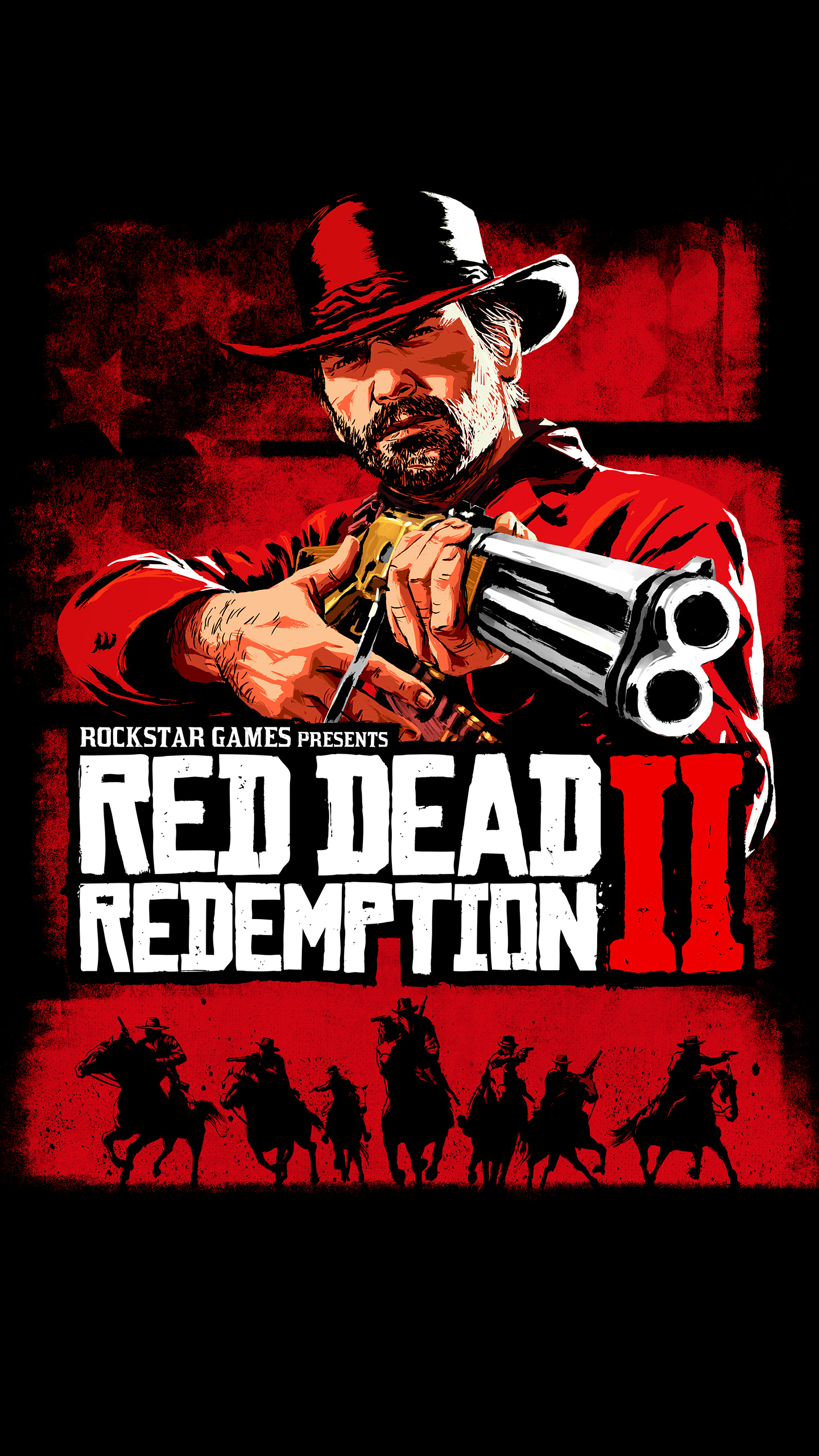 Downloads Red Dead Redemption 2