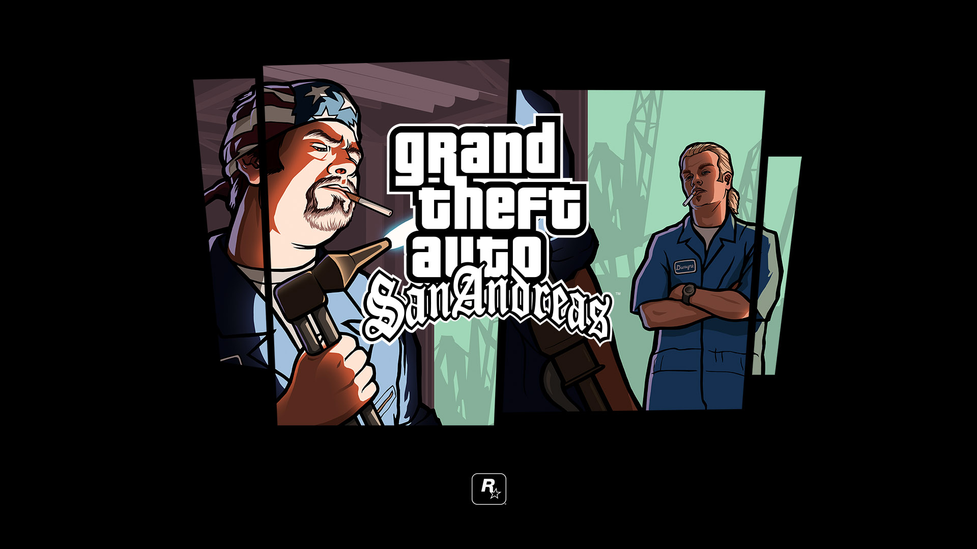 downloads rockstar games