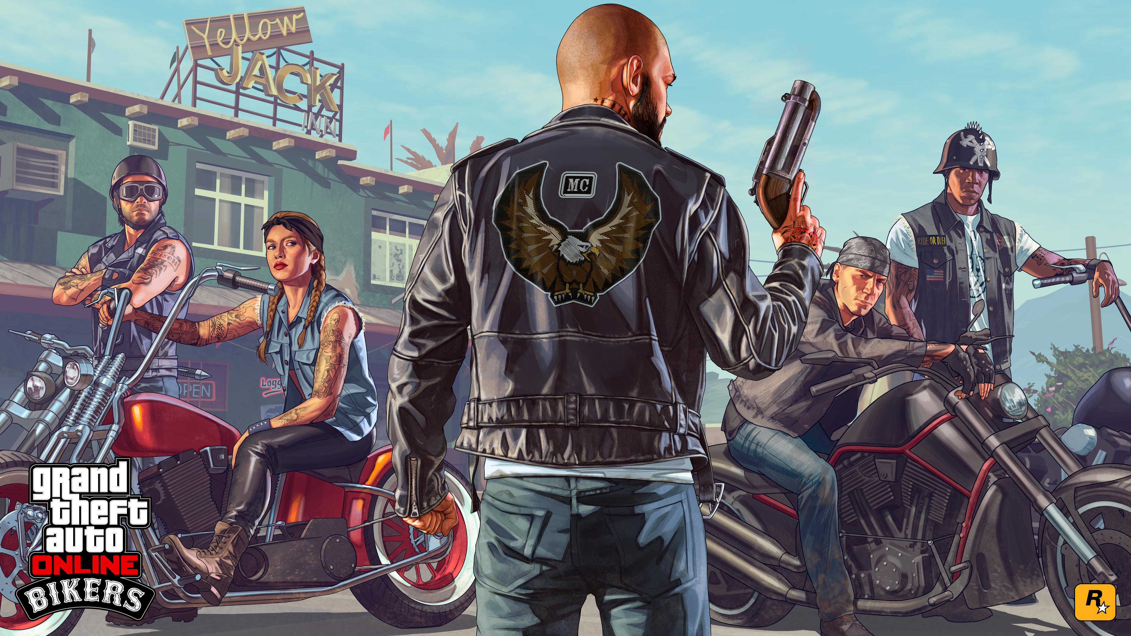 Downloads - Rockstar Games